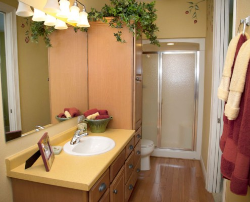 Willow Creek Bathroom