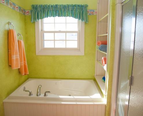 Willow Creek Second Bathroom