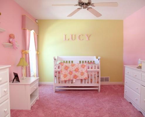 Willow Creek Kids Room