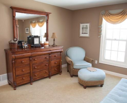 Willow Creek Master Room