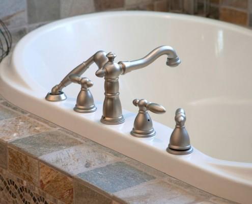 Willow Creek Bathtub